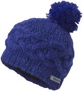 Marmot Girl's Chunky Pom Hat