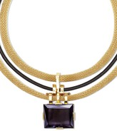 Vince Camuto Multi-Strand Bead Necklace