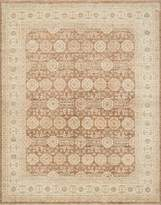 Loloi MAJEMM-10CABE4060 Majestic Collection Traditional Area Rug, 4' X 6'