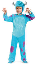 Disguise Monsters, Inc. Sulley Classic Dress-Up Set - Toddler