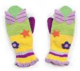 Kidorable Green Fairy Mittens