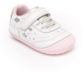 Stride Rite Toddler Girls Soft Motion Adalyn Casual Shoes