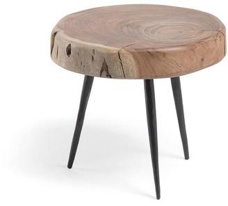 La Forma Australia Franklin Side Table Low