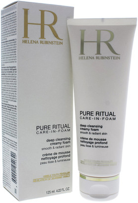 Helena Rubinstein Women's 4.22Oz Pure Ritual Care-In-Foam