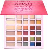 Sephora Easy on the Eyes Eyeshadow Palette