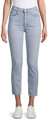 Citizens of Humanity Olivia Cropped Skinny Jeans