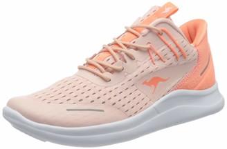 KangaROOS Kg-deft Womens Low-Top Sneakers Low-Top Sneakers