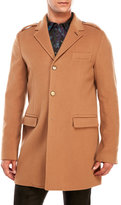 Just Cavalli Epaulet Coat