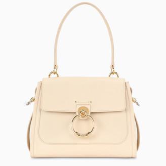 Chloé Beige Tess small bag