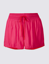 M&S Collection Drawstring Shorts