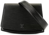 Louis Vuitton Pre Owned Tilsitt belt bag