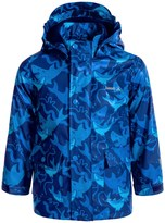 Kamik Printed Rain Jacket - Waterproof (For Toddler Boys)