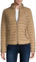 U.S. Polo Assn. Quilted Heavyweight Quilted Jacket