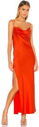 Michael Costello x REVOLVE Braxton Dress