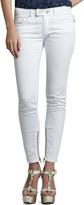 Rachel Zoe Julie Skinny Jeans, White