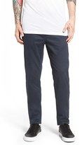 Cheap Monday Men's Slack Slim Fit Chinos