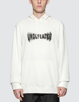 Undefeated Blur Hoodie