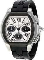 Cartier Men's W6206020 Roadster Dial Watch