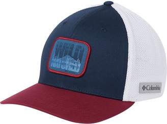 Columbia Trail Ethos Mesh Hat - Men's