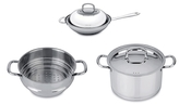 Berghoff CollectNCook Vegetable Stir-Fry Set (5 PC)