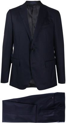 Caruso Two-Piece Suit