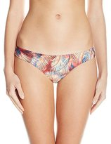 Sofia by Vix Women's Palm Springs Buzios Bikini Bottom