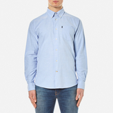 Barbour Men's Stanley Long Sleeve Shirt