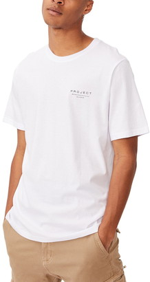 Cotton On Graphic Street T-Shirt