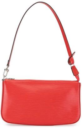 Louis Vuitton 2014 Detachable Strap Shoulder Bag