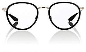 Barton Perreira Men's Corso Eyeglasses - Black