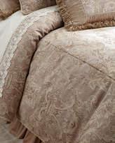 Dian Austin Couture Home King Dahlia Duvet Cover