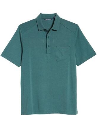 Cutter & Buck Advantage DryTec Jersey Polo