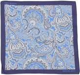 Manuel Ritz Square scarves