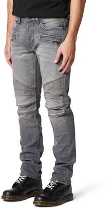 Hudson The Blinder Biker Skinny Fit Jeans