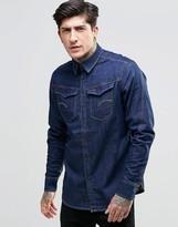 G-star Arc 3d Denim Shirt