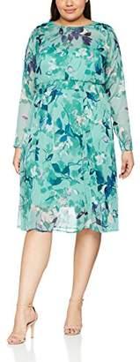 Junarose Women's Jremilija Ls Midi Dress - K Dress
