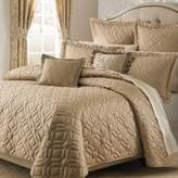 Bed Bath & Beyond Michael Amini Novella European Coverlet Sham