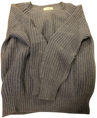 Vicolo Navy Knitwear for Women