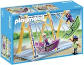 Playmobil Boat Swings Set