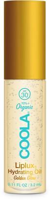 Coola Classic Liplux(R) Organic Hydrating Lip Oil Sunscreen SPF 30