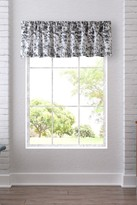 Laura Ashley Amberley Valance - Black