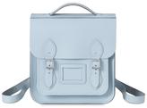 The Cambridge Satchel Company Women's Portrait Backpack Periwinkle Blue