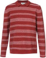 Levi's striped top
