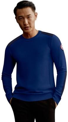 Canada Goose Dartmouth Crew Neck Sweater - Men's