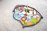 Mamas and Papas Playmat and Gym Big World by
