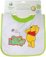 Disney Winnie The Pooh Deluxe Pullover Bib