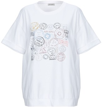 CAPPELLINI by PESERICO T-shirts
