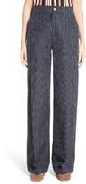 Jacquemus Women's Provence Pants