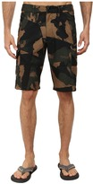 Fox Slambozo Tech Camo Shorts