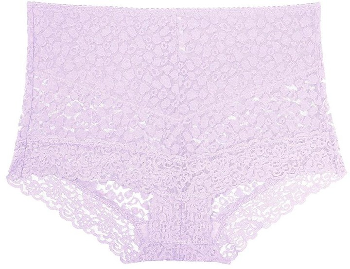 7ea9f7b76eaa Light Purple Panties - ShopStyle
